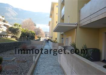 Nice one bedroom apartment in Bellinzona