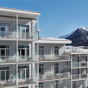 1 Bedroom for Sale in Davos