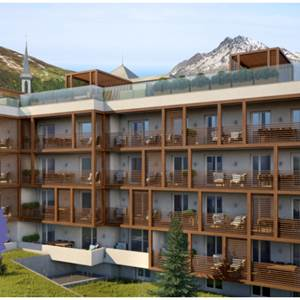 2 Bedrooms for Sale in Davos